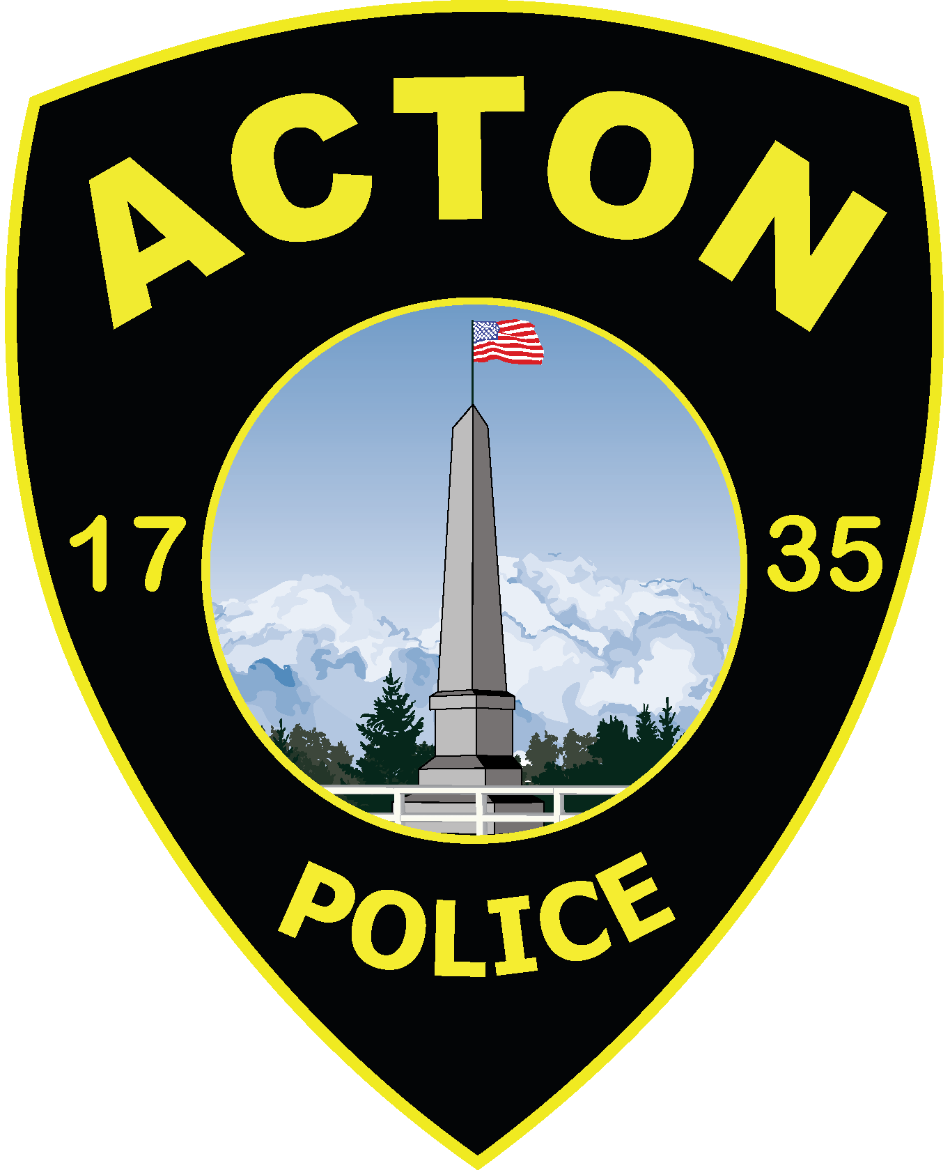 Acton Police Dept