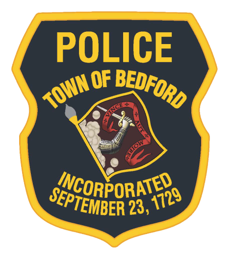 Bedford Police