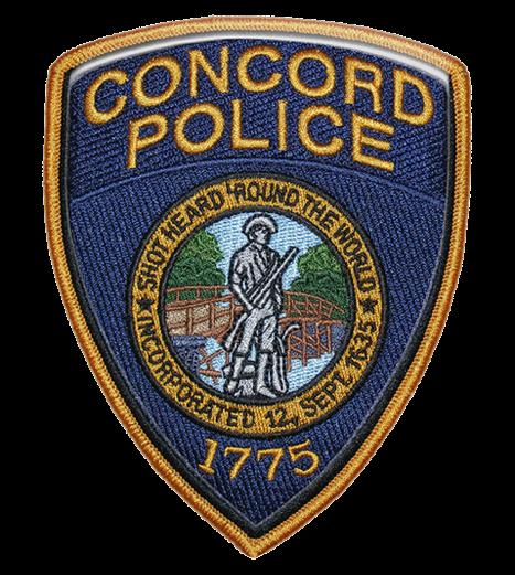 Concord Police