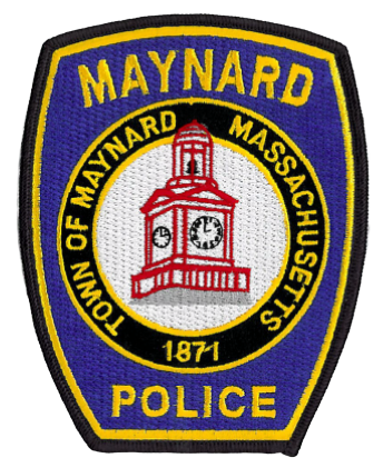 Maynard Police